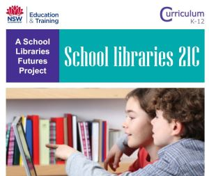 School libraries 21C